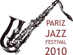 Jazz Festival Paříž
