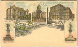 Historie Budapešti