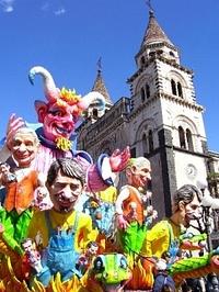 Karneval Acireale