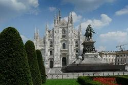 Milánský dóm