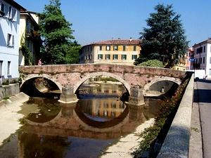 Monza - Ponte S. Gerardo