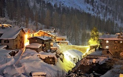 Val dIsere FOTO: valdisere.com